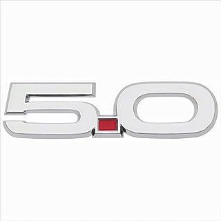 شعار فيندر 2015-16 موستانغ 5.0 لتر