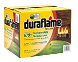 Duraflame Natural Fire Logs 6 Lb - Case of 9 (Оnе Расk)