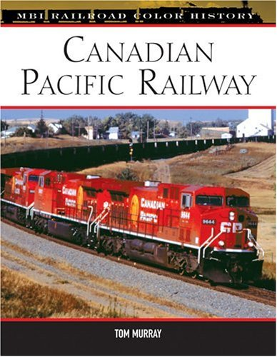 Canadian Pacific Railway 0000016875/