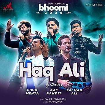 Haq Ali