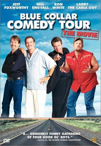 Blue Collar Comedy Tour - The Movie