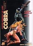 Cobra Edition originale LŽarme absolue T03