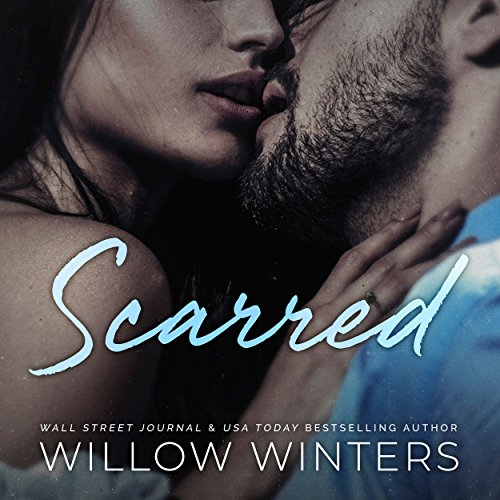 Scarred audiobook cover art