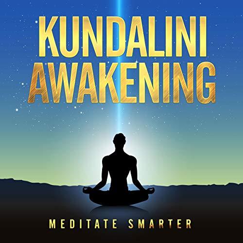Kundalini Awakening audiobook cover art
