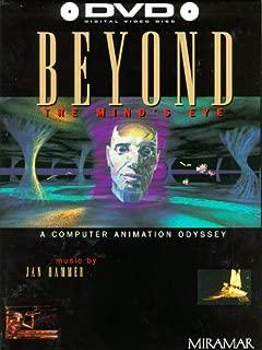 Beyond the Mind's Eye