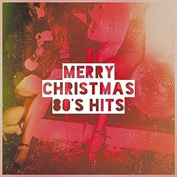 Merry Christmas 80's Hits