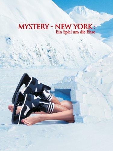 Mystery - New...