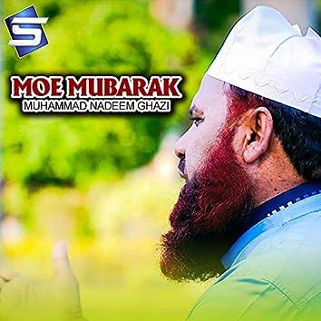 Moe Mubarak