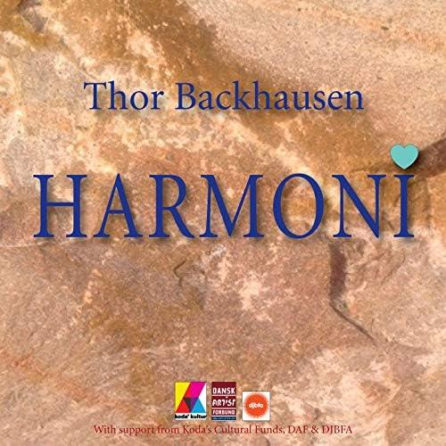 Thor Backhausen