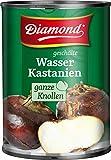 Diamond Castaña De Agua, Sin Cascara, Entera 540 g