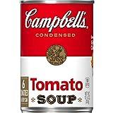 Campbell´s, Conserva de sopa y crema de verdura (Tómate), 3 x 305 gr.