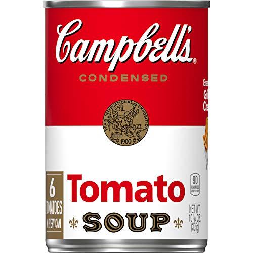Campbell´s, Conserva de sopa y crema de verdura, Tómate, 305 gr