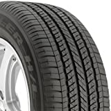 Bridgestone Dueler H/L 400 All-Season Radial Tire - 235/60R18 102V