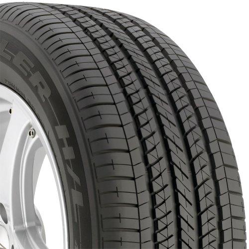 Bridgestone Dueler H/L 400 Run-Flat SUV Tire 255/50R19 107 H Extra Load
