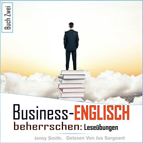 Business-Englisch beherrschen. Buch Zwei: Leseübungen [Business English, Book Two: Exercises]  By  cover art
