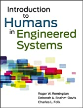Introduction to Humans in Engineered Systems (English Edition)