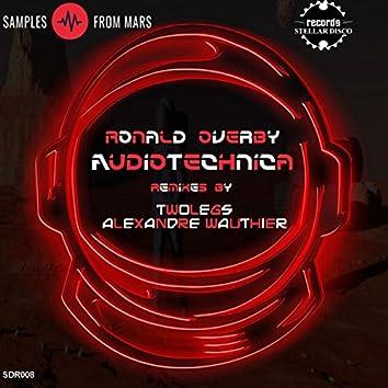 Audiotechnica EP