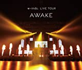"""w-inds. LIVE TOUR """"AWAKE"""" at 日本武道館 [Blu-ray] image"""