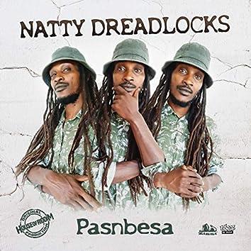 Natty Dreadlocks