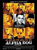 Alpha Dog 2005, Justin Timberlake - 116 x 158 cm, Cinema