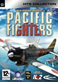 IL-2 pacific fighters