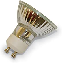 CANDLE WARMERS ETC NP5 Replacement Bulb, Gold