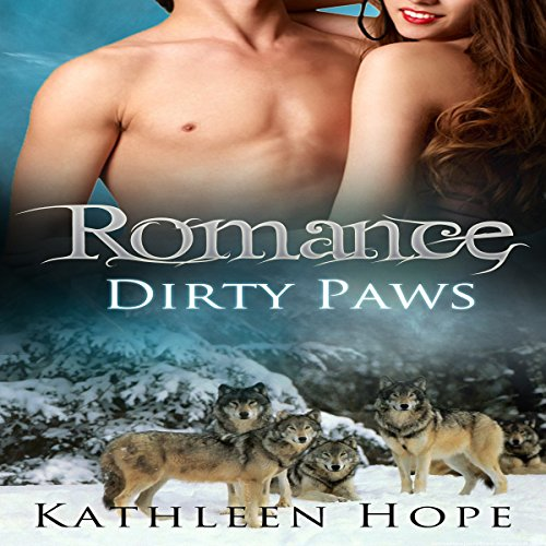 Romance: Dirty Paws audiobook cover art