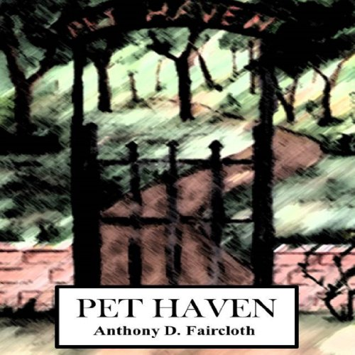 Pet Haven audiobook cover art