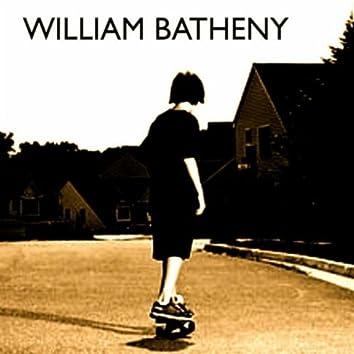 William Batheny (feat. Tim Juhlke)