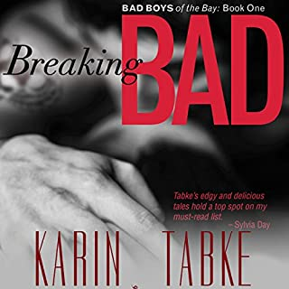 Breaking Bad cover art