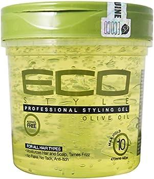 ECOCO Styler Professional Styling Gel 16 oz