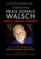 Introducing Neale Donald Walsch: God's Latest Scri [DVD] [Import]