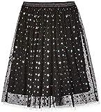 Spotted Zebra Maxi Tutu Skirt skirts