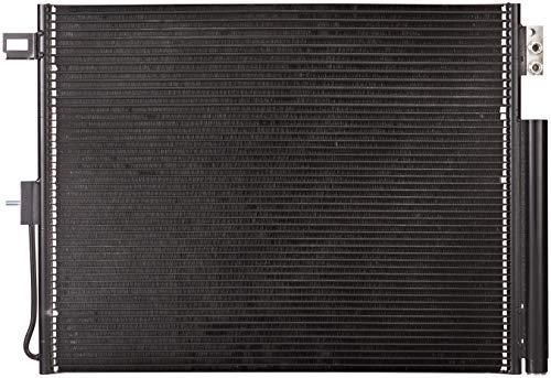 Spectra Premium 7-3893 A/C Condenser