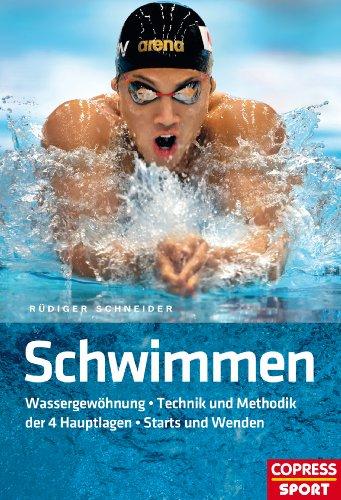 Schwimmen: Wassergewöhnung - Tec...