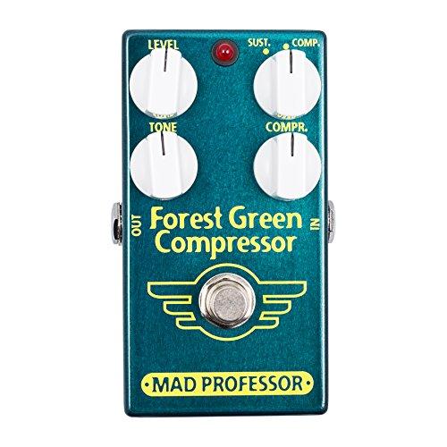 Forest Green Compressor