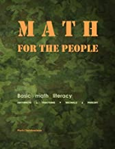 Math for the People: Basic Math Literacy
