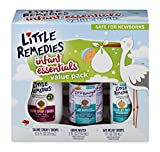 Herbal Choice: Little Remedies Infant Essentials Value Pack Review