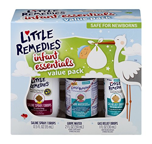 Product Image of the Little Remedies Kit