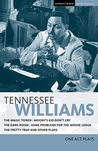 Tennessee Williams: One Act Plays (World Classics) (English Edition)