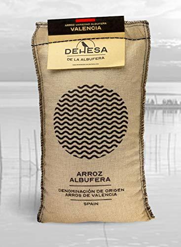 Arroz Albufera 1/2 kg D.O. Valencia - arroz gourmet Dehesa de la Albufera