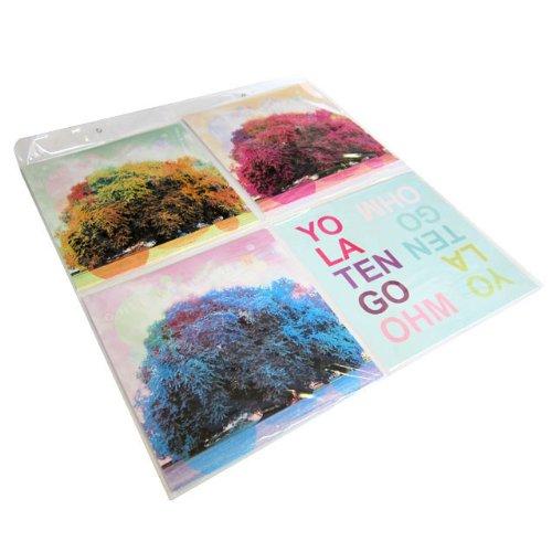 Yo La Tengo: OHM (Shower Curtain Pack, Free MP3) 3x12'