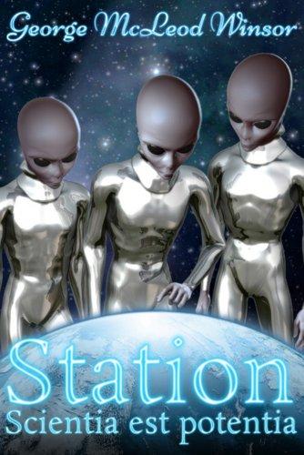Station Scientia est potentia (English Edition)