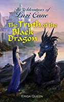 The Truth of the Black Dragon (Adventures of Luzi Cane)