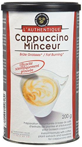 cappuccino sans sucre lidl
