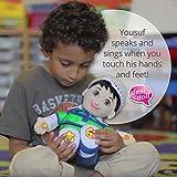 The Desi Doll Company Ltd Yusuf sprechende muslimische Puppe