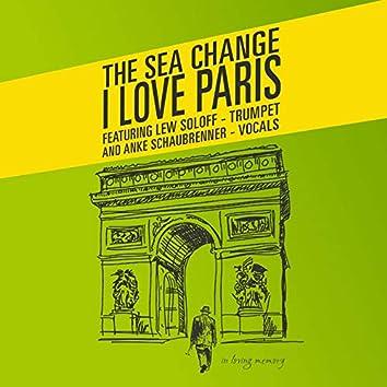 I Love Paris 2020 (feat. Lew Soloff, Anke Schaubrenner)