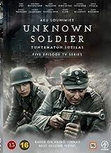 The Unknown Soldier - TV Version ( Tuntematon sotilas ) [ Origen Sueco, Ningun Idioma Espanol ]