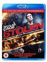Stolen [Blu-ray] [Import]