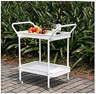 Best white powder coated patio furniture Reviews